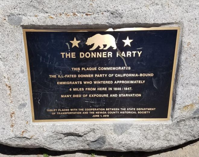 donnerplaque