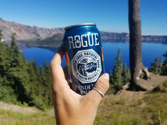 roguebeercraterlake