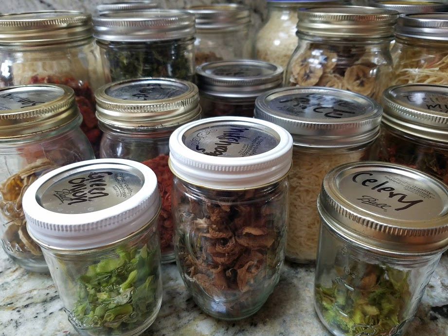 DIY Backpacking Meals: An Introduction, Dehydrating Equipment and Thoughts on Nutrition – Artemis Hikes
